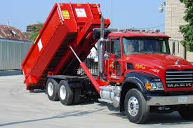 100 Truck Rental Chicago Dumpster Container Service Roy Strom