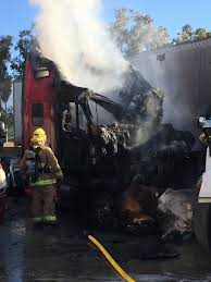 Semi-Truck Fire At Goleta Post Office Plant | Edhat Postal Truck Catches Fire On Highway 12 Public Safety Watch Worker Save Holiday Packages From Burning In Mail Truck Ken Blackwell How The Service Continues To Burn Money In Onalaska Wkbt Semitruck Fire At Goleta Post Office Plant Edhat Keeps 17000 Pieces Of Time U S Youtube Petion United States Provide Air Cditioning Driver Killed When Flips Danville Spilling Us Hyde Street San Francisco Drive By Vehicle Fires Times