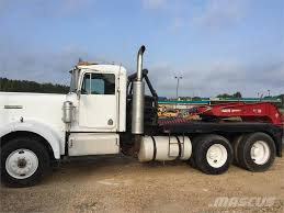 Kenworth W900 For Sale Magnolia, Arkansas Price: US$ 8,000, Year ...