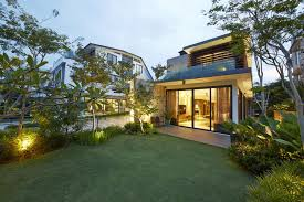 100 Award Winning Bungalow Designs Bring Resort Style Home Get Decor Ideas From This Singapore