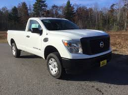 100 Nissan Titan Truck 2018 XD S Gas Single Cab