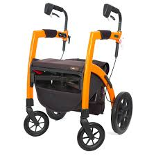 Invacare Transport Chair Manual by Triumph Mobility Rollz Rollator U0026 Transport Chair In One At