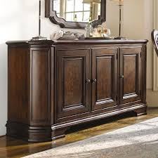 Enchanting Dining Room Sideboard Buffet Server Console Best Images On Pinterest Rooms Dark Wood Beautiful