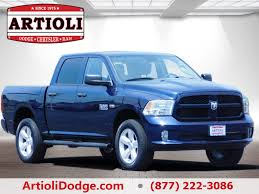 100 Used Four Wheel Drive Trucks For Sale PreOwned 2014 Ram 1500 Express Crew Cab Pickup In Enfield P2910