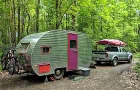 100 Vintage Travel Trailers For Sale Oregon 18 Camper Trailer Storage Hacks For Comfort And Peace Of Mind