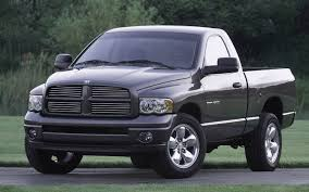 2003 Dodge Ram Pickup 1500 Up Hill Power Loss - Truck Trend Garage ...