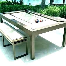 Dining Pool Tables For Sale Table Combo Air Hockey Combination Room