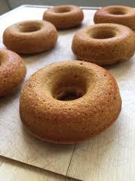 Pumpkin Cake Mix Donuts by Pumpkin Protein Donuts U2014 My Engineered Nutrition