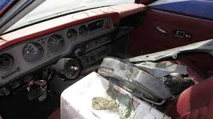100 Plymouth Arrow Truck Junkyard Find 1980