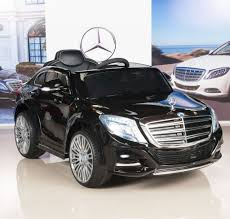 100 Ride On Trucks For Toddlers Mercedes Toddler S600 Big Flagship Sedan With Remote Control