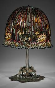 Duffner And Kimberly Lamps by 1379 Best Lamps Tiffany Art Deco Images On Pinterest Stained