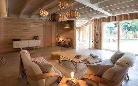 100 Wooden Houses Interior Grand Designs Tom Raffield