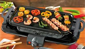 cuisine quigg quigg 2 in1 gourmet barbecue grill 2000 w makhsoom