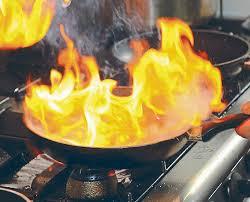 spezielle rauchmelder für die küche