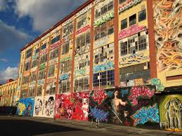 100 Five Story New York Remembering 5Pointz A Building That Told Plenty