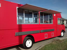 Brick Oven Pizza Food Truck - 20ft - Apex Specialty Vehicles