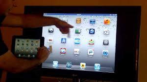 Apple TV and IPad airplay mirroring WITHOUT an internet connection