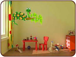 chambre bebe jungle sticker serpent un sticker enfant jungle