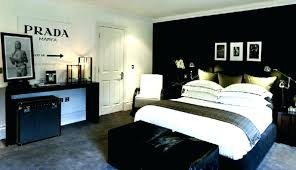 decoration Masculine Bedrooms