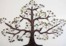 Tree Wall Decor Ideas by Target Wall Art Tree Metal Home Design Ideas With Metal Tree Wall