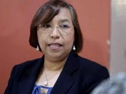 100 Cristina Rodriguez Renuncia Directora Del Hospital Escuela Rodrguez