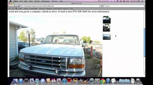 100 Craigslist Pickup Trucks Grand Junction CO Used Cars And By Private Owner