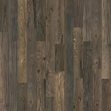20 Stunning Rustic Wood Flooring For Many Kinds Of Home Designs