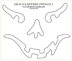 Pumpkin Masters Carving Patterns by Free Pumpkin Carving Stencils