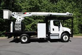 100 Forestry Bucket Trucks Terex XTPRO6070ORAFPC Truck On 2019 Freightliner