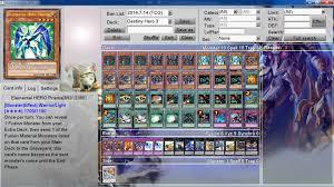 deck profile destiny end dragoon turbo the yugioh card game