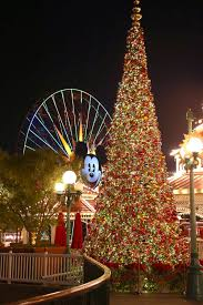 Homemade Christmas Tree Preservative by 10 Reasons To Visit Disneyland Resort During The Holidays La