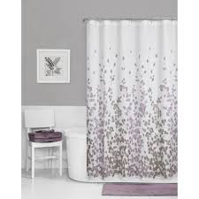 Butterfly Curtain Rod Kohls by Curtains Contemporary Shower Curtains Fabric Shower Curtains