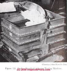 Fire King File Cabinets Asbestos by Complete List Of Forms In Which Asbestos Was Used A List Of Known