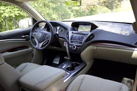 Does Acura Mdx Have Captains Chairs by 2017 Acura Mdx Sport Hybrid Overview Cargurus
