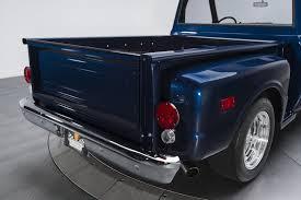 100 Convertible Pickup Truck For Sale Unique 135997 1969 Chevrolet C10
