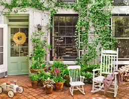 100 Design Garden House 18 Creative Small Ideas Indoor And Outdoor S