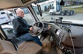 Trucking Life Still A Hard Sell | The Daily Gazette