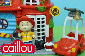 Caillou Fire Station Playset With Caillou The Firefighter Rescues A ... Cheap Fire Station Playset Find Deals On Line Peppa Pig Mickey Mouse Caillou And Paw Patrol Trucks Toy 46 Best Fireman Parties Images Pinterest Birthday Party Truck Youtube Sweet Addictions Cake Amazoncom Lights Sounds Firetruck Toys Games Best Friend Electronic Doll Children Enjoy Rescue Dvds Video Dailymotion Build Play Unboxing Builder Funrise Tonka Roadway Rigs Light Up Kids Team Uzoomi Full Cartoon Game