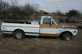 1967 72 Chevy Truck Forum Lovely I Have Parts For 1967 1972 Chevy ...