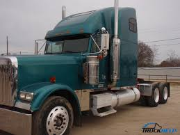 1999 Freightliner FLD13264T-CLASSIC XL For Sale In Grand Saline, TX ...