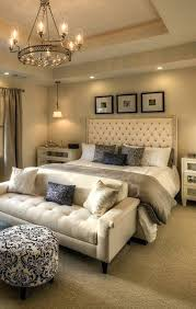 Fake Chandelier For Bedroom Implausible Chandeliers Bedrooms Awesome White Home Interior 17