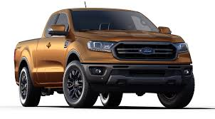 100 Ford Trucks For Sale In Florida 2019 Ranger At Bozard In St Augustine FL