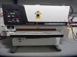 sanders manchester woodworking machinery