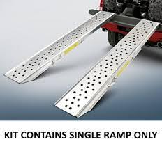 100 Truck Ramp Kit Genuine Mopar Cargo Part No 82211482