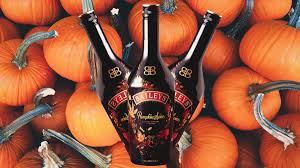 Pumpkin Spice Baileys Recipe by The New Baileys Flavour You U0027ll Want To Drink Well Beyond Halloween