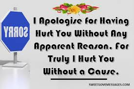 122 Best Apology Letters to Friend Sorry Letter to a Friend