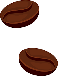 Images For Coffee Bean Vector Png Beans Clipart