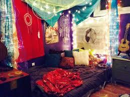 Creative Hippie Bedroom Best