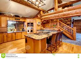 Log Cabin Kitchen Island Ideas by Log Cabin Design Images Awesome Innovative Home Design