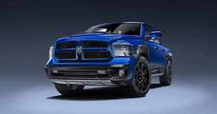 Dodge RAM 1500 - Air Design USA - The Ultimate Accessories ...
